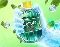Corote Menta