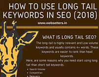 HOW TO USE LONG TAIL KEYWORDS (2018)