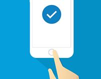 Touch Id - Barclaycard App