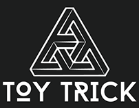 Logo & Cover for TOY TRICK