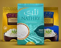 Rice Branding