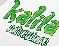 Kalila Adventure Branding