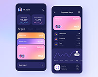 mobile banking payment system