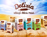 Delizia Packaging