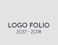 Logo Folio 2017 - 2018