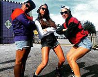 HackFSU 90's Hype Video