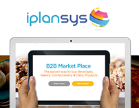 iplanSys Website Design