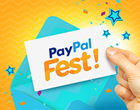 PayPal Fest