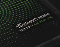 Treesounds Music TSM001 - HARVEST ONE