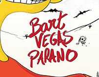Bart Vegas Parano - Bootleg Bart contest