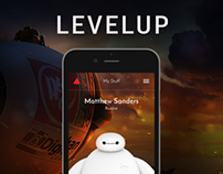 GameStop - LevelUp