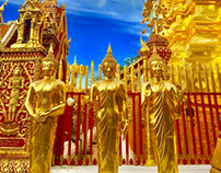 Thailand 2016 the best of