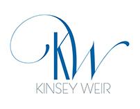 Kinsey Weir logo