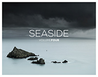Seaside Volume Four: Colourful Seascapes