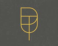 Delabre - Branding