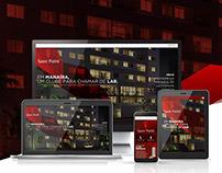 Website - Maison Saint Pierre