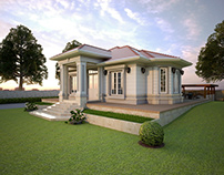 FARM SMALL VILLA