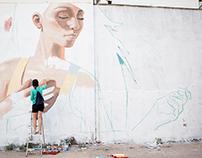 Décimo Asalto - Street Art Festival