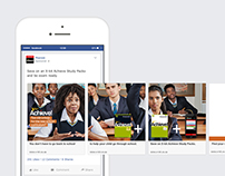 X - kit Achieve Digital Campaign 2016 - Back to School