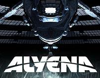 Alyena Horizon - Personal Project