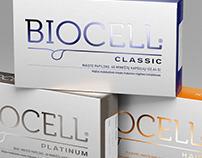 BIOCELL Rebranding&Packaging Design by Creative TM
