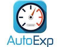 Autoexp - iOS App