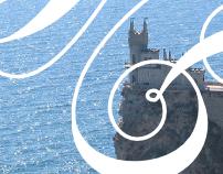 my Crimea logotype