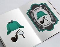 Beer Coaster Design