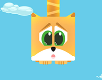 Игра God Save The Kitty для Android