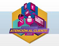 Semana Mundial de Atención al Cliente/ Customer Service