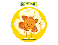 Nature Valley Popcorn