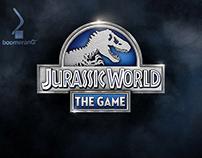 Jurassic World - The Game