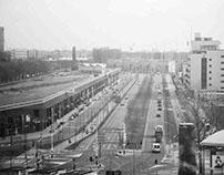 Nieuw Mathenesse 2035 - Rotterdam Urban Design