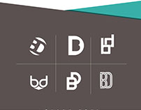 Logofolio | Keywords b,d