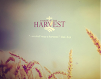 CHURCH OF THE HARVEST