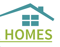 Candice Cox Homes Logo