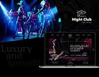 Dozari night club