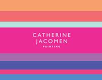 Catherine Jacomen Painting