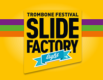 Slide Factory Light |  21 april 2015