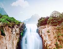 Damla natural water