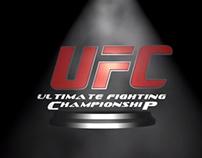 UFC Spec Logo