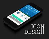 APP & WEB ICONS