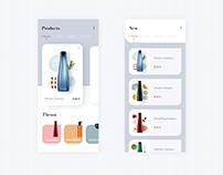 UI Design - #2