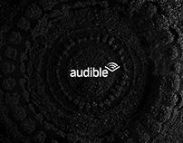 Audible Theater Cymatics