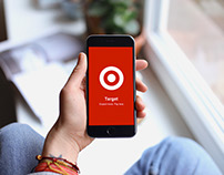 Target Redesign Project