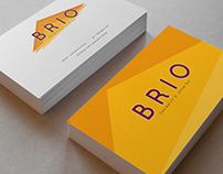 Brio - Sandwich and Juice Bar