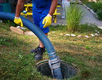 Maintenance Helps You Save on Septic Repair