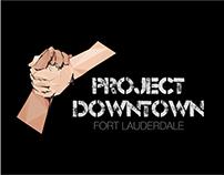 Logo Design for Nonprofit Organization