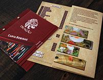 Restaurante Dragão | Restaurant