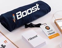Boost IT Branding